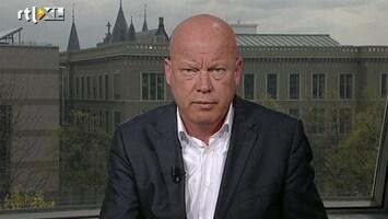 RTL Nieuws 'Bezuinigingen gaan deels door'