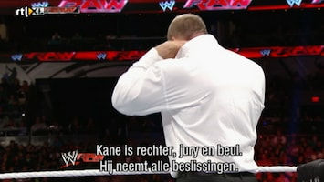 RTL 7 Fight Night: WWE Wrestling Afl. 24