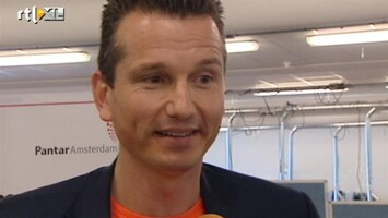 RTL Boulevard Richard Krajicek wil jaarlijkse koningsspelen