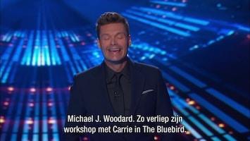 American Idol - Afl. 17
