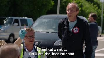 Helden Van Hier: In De Lucht Afl. 1