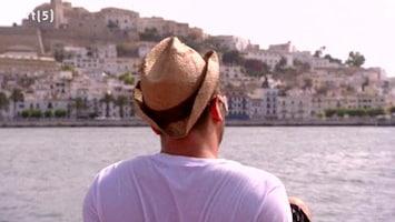 Ibiza 24/7 - Uitzending van 15-10-2009