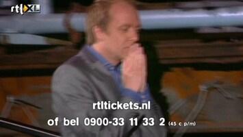 Derek Ogilvie - Derek Ogilvie Unexpected: Bestel Tickets