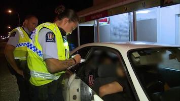 Politie In Actie Afl. 7