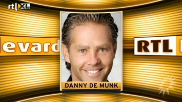 RTL Boulevard Danny de Munk boos om leugens over ouders
