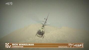 Rtl Gp: Africa Race - Herhaling van 04-01-2009