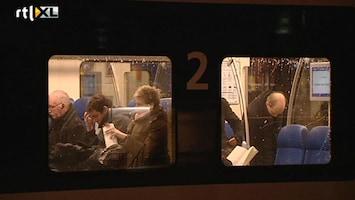 RTL Nieuws Alternatief voor Fyra duurt nog weken