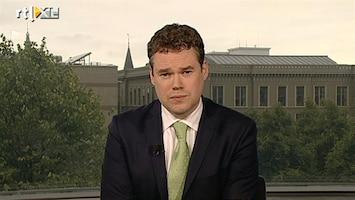 RTL Nieuws 'Niet iedereen blij met excuses Rutte'