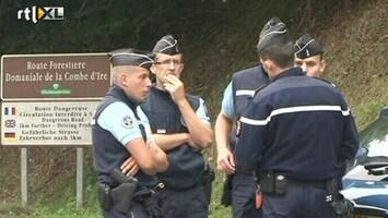RTL Nieuws Politie hoort getuige moordpartij Annecy