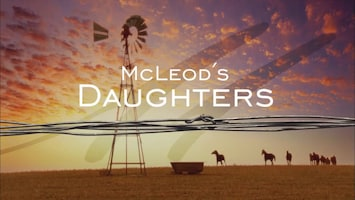 McLeod's Daughters When sparks fly