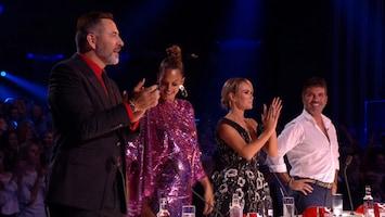 Britain's Got Talent - Afl. 15