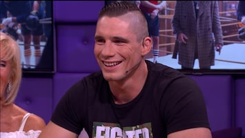 RTL Late Night Afl. 108