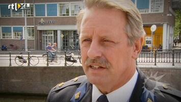 RTL Boulevard Convenant recherche MVA tegen crimineel wonen