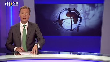 RTL Nieuws RTL Nieuws - late uitzending
