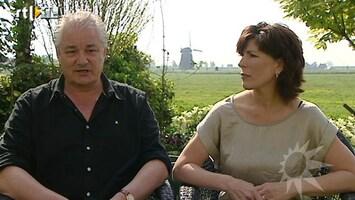 RTL Boulevard Carola Smit en man Herman Sier zetten Shell onder druk