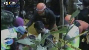 RTL Nieuws Tien doden bij helikoptercrash Indonesië