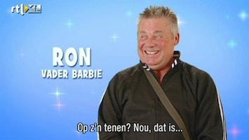 Huisje Boompje Barbie - 'haar Uit Je Tenen?!'
