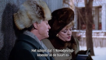 Murder, She Wrote - From Russia... With Blood