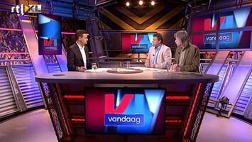 RTL Sport Inside Luiz Adriano geschorst