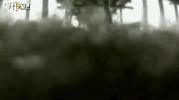 Editie NL VS bereidt zich voor op monsterstorm Sandy