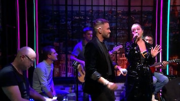 Beau: Emma Heesters & Rolf Sanchez - Pa Olvidarte (fragment)