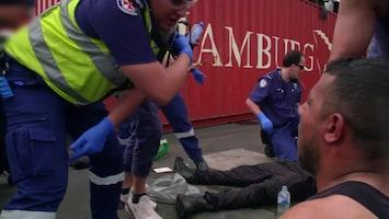 Ambulance Down Under Afl. 3