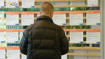 RTL Nieuws UWV schrapt duizenden banen