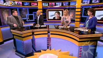 RTL Boulevard Prins Johan Friso laatste updates