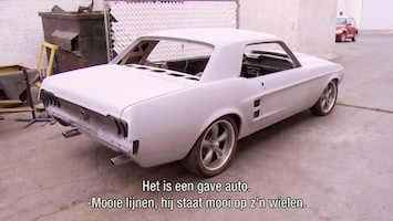 Custom Cars: Las Vegas Afl. 36