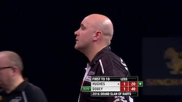 Rtl 7 Darts: Grand Slam Of Darts - Afl. 6