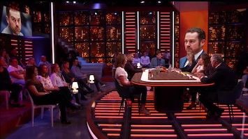 Rtl Late Night Met Twan Huys - Afl. 13
