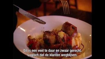 Gordon Ramsay: Oorlog In De Keuken! (UK) Morgan's