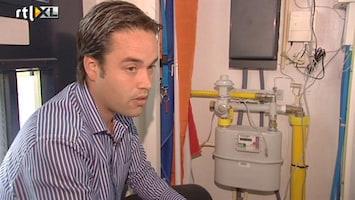RTL Nieuws Honderdduizenden meterkasten brandgevaarlijk