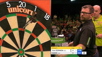RTL 7 Darts: Champions League Of Darts Afl. 1