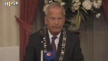 RTL Nieuws Burgemeester boos om seks- en drankrel