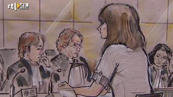 RTL Nieuws Lagere straf voor Sietske H. in hoger beroep