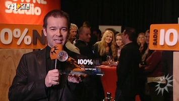 RTL Boulevard De 100% NL Awards uitreiking