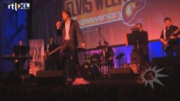 RTL Boulevard Winnaar Waar is Elvis live op Graceland