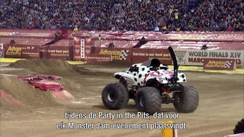 Inside Monster Jam Afl. 10
