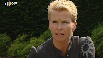 RTL Boulevard Anita Witzier over einde Tour d'amour en Draagmoeder Gezocht