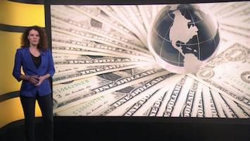 Is het einde van de dollar in zicht?