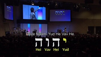 New Creation Church Tv - Afl. 165