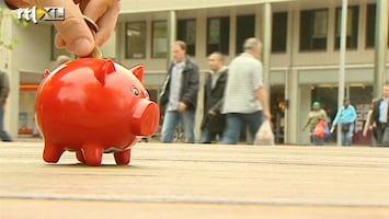 RTL Nieuws Eurocrisis raakt ING flink