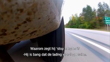 Helden Van 7: Truck Hunters - Afl. 1