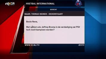 Voetbal International - Afl. 33