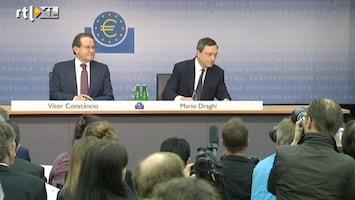RTL Nieuws ECB grijpt in in eurocrisis