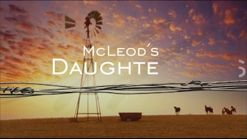 McLeod's Daughters Made to be broken