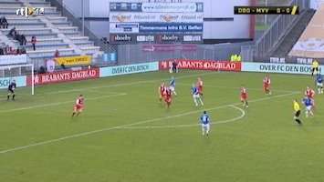 RTL Voetbal: Jupiler League Afl. 13