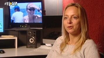 RTL Boulevard Vrienden en familie sleepten Floortje door zware tijd