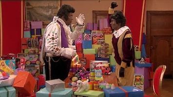 De Club Van Sinterklaas & De Speelgoeddief - Afl. 5